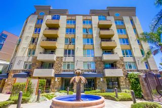 Photo 2: DOWNTOWN Condo for sale : 3 bedrooms : 1465 C St. #3609 in San Diego