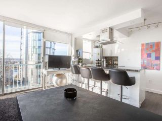 Photo 5: 807 1250 BURNABY Street in Vancouver: West End VW Condo for sale (Vancouver West)  : MLS®# R2536162