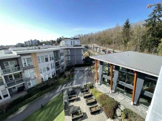 """Photo 31: 708 3281 E KENT NORTH Avenue in Vancouver: South Marine Condo for sale in """"RHYTHM"""" (Vancouver East)  : MLS®# R2560384"""