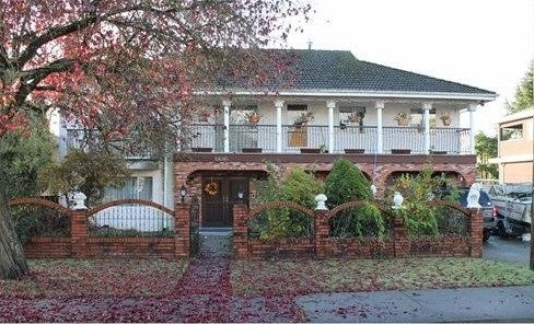 Main Photo: 6616 KITCHENER Street in Burnaby: Sperling-Duthie House for sale (Burnaby North)  : MLS®# R2162234
