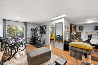 """Photo 31: 156 2721 ATLIN Place in Coquitlam: Coquitlam East Townhouse for sale in """"THE TERRACES"""" : MLS®# R2587837"""
