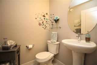 Photo 7: 10 ROBIN Way: St. Albert House Half Duplex for sale : MLS®# E4229220