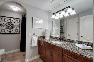 Photo 43: 57 Heritage Lake Terrace: Heritage Pointe Detached for sale : MLS®# A1061529