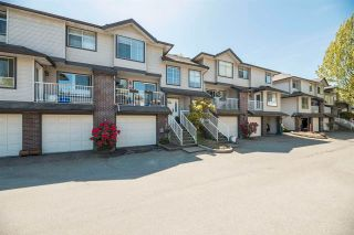 """Photo 2: 69 2450 LOBB Avenue in Port Coquitlam: Mary Hill Townhouse for sale in """"SOUTHSIDE ESTATES"""" : MLS®# R2581956"""