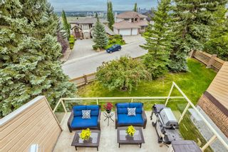Photo 34: 8 1220 Prominence Way SW in Calgary: Patterson Row/Townhouse for sale : MLS®# A1143314