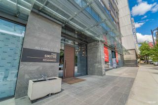"""Photo 2: 2202 885 CAMBIE Street in Vancouver: Cambie Condo for sale in """"The Smithe"""" (Vancouver West)  : MLS®# R2591336"""
