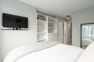 """Photo 16: 409 1188 RICHARDS Street in Vancouver: Yaletown Condo for sale in """"Park Plaza"""" (Vancouver West)  : MLS®# R2475181"""