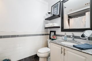 """Photo 22: 10 7250 122 Street in Surrey: East Newton Townhouse for sale in """"STRAWBERRY HILL"""" : MLS®# R2622818"""