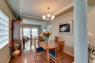 Photo 5: 38 1290 Amazon Dr. in Port Coquitlam: Riverwood Townhouse for sale