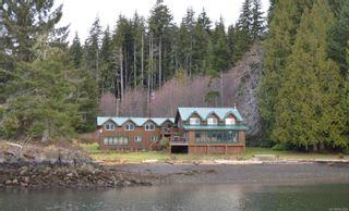 Photo 5: E-355 Quatsino Rd in : NI Port Hardy Business for sale (North Island)  : MLS®# 883809