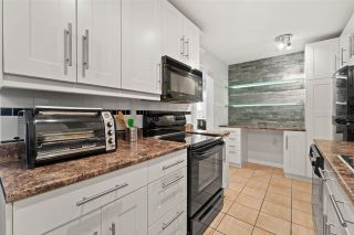 """Photo 17: 204 9101 HORNE Street in Burnaby: Government Road Condo for sale in """"Woodstone Place"""" (Burnaby North)  : MLS®# R2601150"""