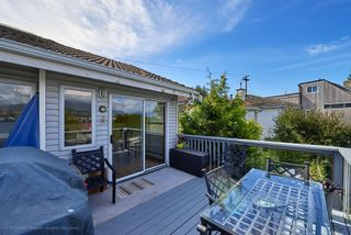 Photo 23: 2827 WALL Street in Vancouver: Hastings East House for sale (Vancouver East)  : MLS®# R2107634