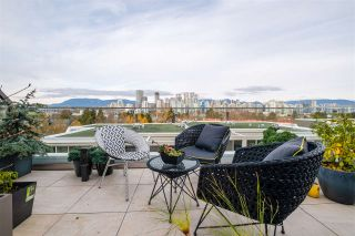 Photo 26: 1089 W 7TH AVENUE in Vancouver: Fairview VW Townhouse for sale (Vancouver West)  : MLS®# R2519757