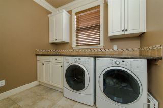 "Photo 9: 3373 273 Street in Langley: Aldergrove Langley House for sale in ""Stonebridge Estates"" : MLS®# R2098529"