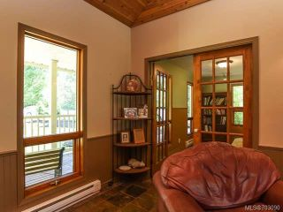 Photo 35: 5491 LANGLOIS ROAD in COURTENAY: CV Courtenay North House for sale (Comox Valley)  : MLS®# 703090