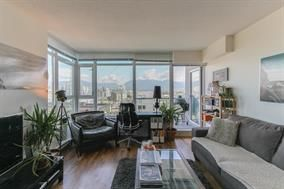 Main Photo: 702 250 6 Street in Vancouver: Mount Pleasant VE Condo for sale (Vancouver East)  : MLS®# r2075112