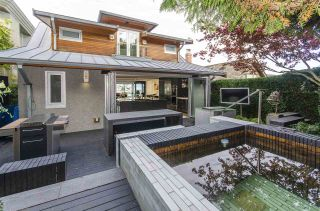 Photo 10: 4554 LANGARA Avenue in Vancouver: Point Grey House for sale (Vancouver West)  : MLS®# R2625652