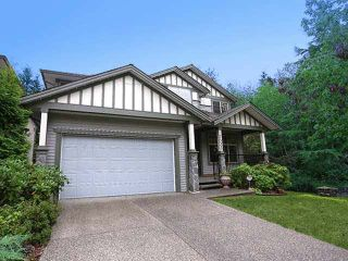 """Photo 1: 24560 MCCLURE Drive in Maple Ridge: Albion House for sale in """"THE UPLANDS at MAPLE CREST"""" : MLS®# V1142399"""