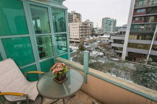"Photo 4: 603 1555 EASTERN Avenue in North Vancouver: Central Lonsdale Condo for sale in ""THE SOVEREIGN"" : MLS®# R2138460"