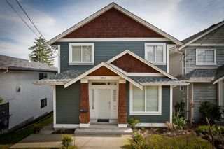 Main Photo: 1863 PITT RIVER Road in Port Coquitlam: Lower Mary Hill House for sale : MLS®# V874372