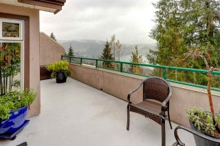 Photo 6: 76 SHORELINE Circle in Port Moody: College Park PM Townhouse for sale : MLS®# R2125772