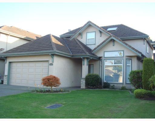 "Main Photo: 3460 JOHNSON Avenue in Richmond: Terra Nova House for sale in ""TERRA NOVA"" : MLS®# V749057"