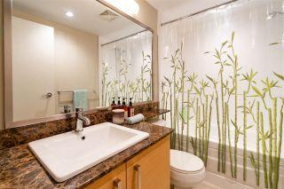 "Photo 12: 311 5775 IRMIN Street in Burnaby: Metrotown Condo for sale in ""MACPHERSON WALK"" (Burnaby South)  : MLS®# R2502929"