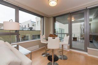 Photo 7: 605 608 Broughton St in : Vi Downtown Condo for sale (Victoria)  : MLS®# 871560