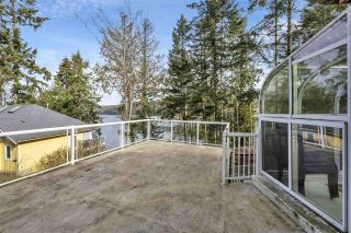 Photo 25: 229 MARINERS Way: Mayne Island House for sale (Islands-Van. & Gulf)  : MLS®# R2557934