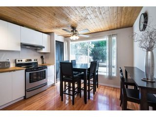 """Photo 7: 71 7790 KING GEORGE Boulevard in Surrey: East Newton Manufactured Home for sale in """"CRISPEN BAY"""" : MLS®# R2615871"""