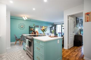 """Photo 15: 102 1549 KITCHENER Street in Vancouver: Grandview Woodland Condo for sale in """"Dharma Digs"""" (Vancouver East)  : MLS®# R2570093"""