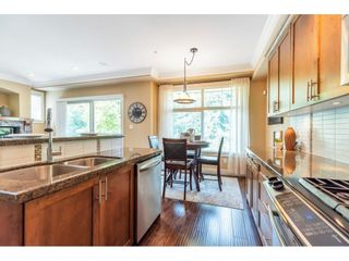 """Photo 5: 18 22225 50 Avenue in Langley: Murrayville Townhouse for sale in """"Murray's Landing"""" : MLS®# R2600882"""