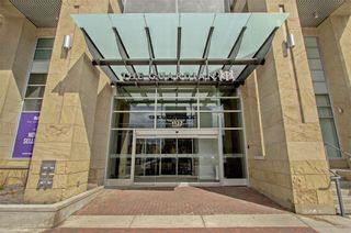 Photo 2: 1710 1122 3 Street in Calgary: Beltline Apartment for sale : MLS®# A1153603