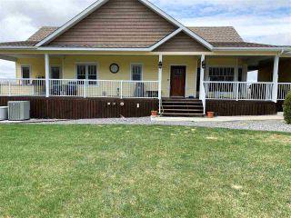 Main Photo: 8327 TWP RD 552: Rural Yellowhead House for sale : MLS®# E4243080