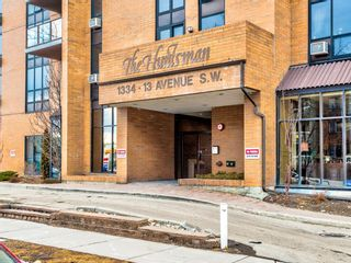 Photo 40: 403 1334 13 Avenue SW in Calgary: Beltline Apartment for sale : MLS®# A1072491