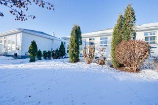 Photo 34: 6617 SANDIN Cove in Edmonton: Zone 14 House Half Duplex for sale : MLS®# E4227068