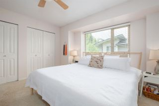 """Photo 16: 28 9229 UNIVERSITY Crescent in Burnaby: Simon Fraser Univer. Townhouse for sale in """"SERENITY"""" (Burnaby North)  : MLS®# R2589602"""
