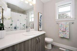 """Photo 13: 17 5797 PROMONTORY Road in Chilliwack: Promontory Townhouse for sale in """"Thornton Terrace"""" (Sardis)  : MLS®# R2537938"""