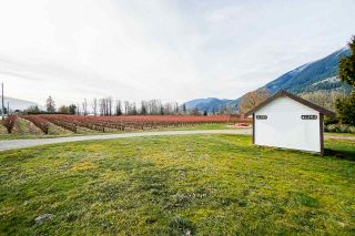 Photo 8: 41393 TAYLOR Road in Mission: Dewdney Deroche House for sale : MLS®# R2540392