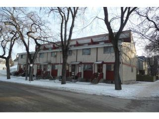 Photo 2: 694 Sara Avenue in WINNIPEG: West End / Wolseley Industrial / Commercial / Investment for sale (West Winnipeg)  : MLS®# 1201668