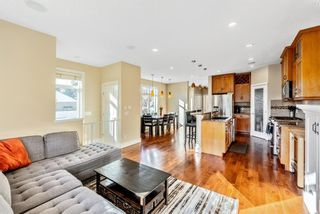 Photo 14: 1920 11 Street NW in Calgary: Capitol Hill Semi Detached for sale : MLS®# A1154294