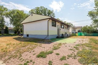 Photo 27: 1301 N Avenue South in Saskatoon: Holiday Park Residential for sale : MLS®# SK872234