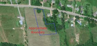Photo 3: LOT Main Street in Lawrencetown: 400-Annapolis County Vacant Land for sale (Annapolis Valley)  : MLS®# 202106364