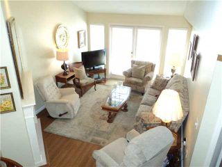 """Photo 3: 20 11950 LAITY Street in Maple Ridge: West Central Townhouse for sale in """"THE MAPLES"""" : MLS®# V1137328"""