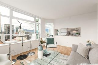 """Photo 4: 2802 438 SEYMOUR Street in Vancouver: Downtown VW Condo for sale in """"The Residences at Conference Plaza"""" (Vancouver West)  : MLS®# R2592278"""