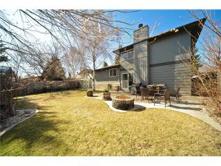 Photo 16: 535 CEDARILLE Crescent SW in CALGARY: Cedarbrae Residential Detached Single Family for sale (Calgary)  : MLS®# C3474315