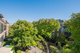 """Photo 22: 356 2175 SALAL Drive in Vancouver: Kitsilano Condo for sale in """"THE SAVONA"""" (Vancouver West)  : MLS®# R2499192"""