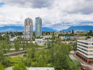 Photo 10: 1607 4182 DAWSON STREET in Burnaby: Brentwood Park Condo for sale (Burnaby North)  : MLS®# R2087144