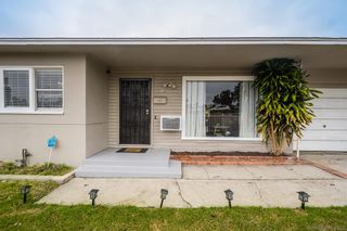 Photo 4: EAST SAN DIEGO House for sale : 2 bedrooms : 3116 54Th St in San Diego