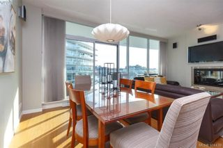 Photo 10: 516 68 SONGHEES Rd in VICTORIA: VW Songhees Condo for sale (Victoria West)  : MLS®# 803625